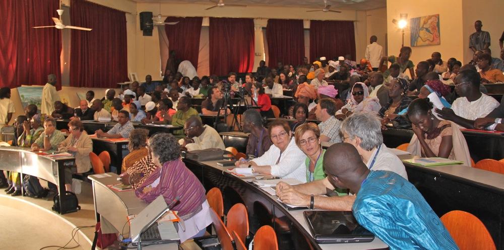 Participants ouverture Saint-Louis